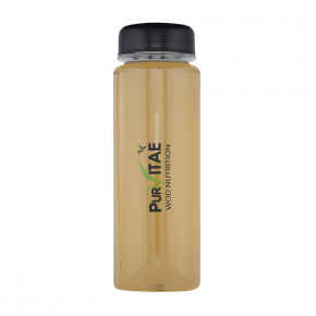 Detox infusion bottle