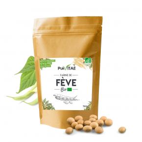 Broad Bean Flour Organic
