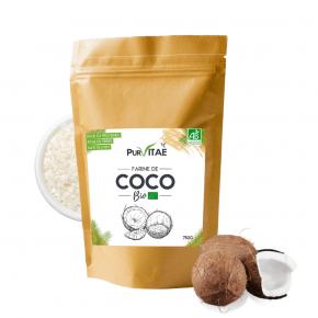 Farine de Coco Bio