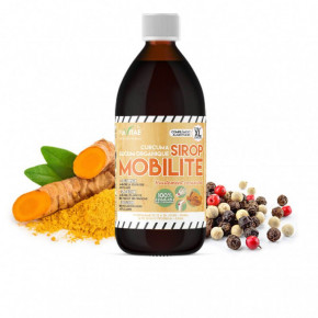 MOBILITY SYRUP XL