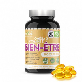 WELLNESS XL Omega-3