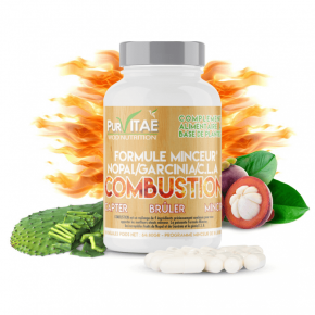 Fat Burner C.L.A COMBUSTION
