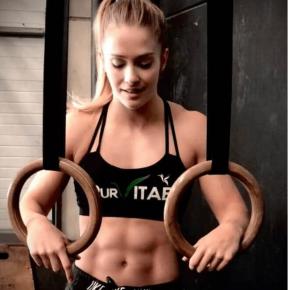 Brassière femme sport Pur Vitaé
