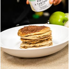 Pancakes Protéinés Pur Vitaé