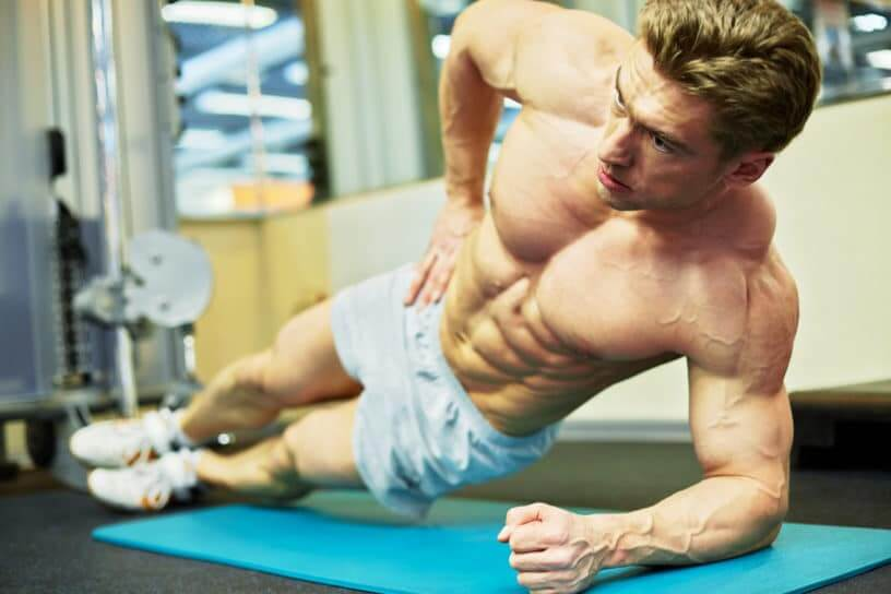 Lean mass muscle : how to build a sculptural body