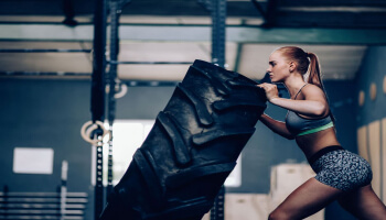 Les 5 principes de base du CrossFit