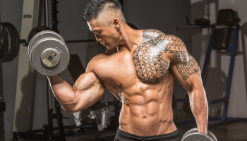 Myths about bodybuilding and fitness