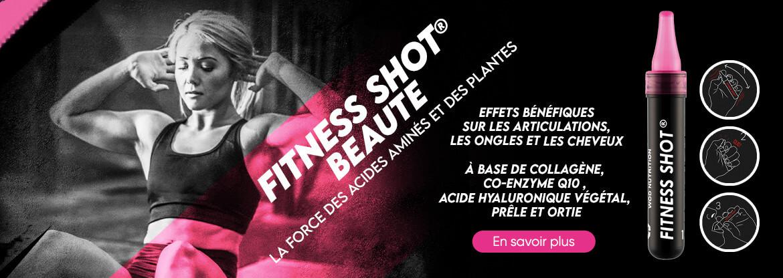 FITNESS SHOT® Beauté